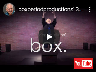 box. clip on Youtube